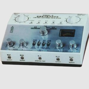 采用了最新的计算机电路技术,重新研制开发的新一代多用途治疗仪.